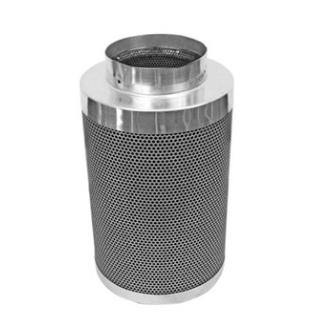 "MountainAir Carbon Filter 4"" x 16"" 195 CFM - GrowDudes"