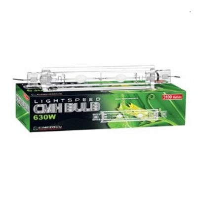Lightspeed CMH 630W 3100K Double Jacketed Lamp