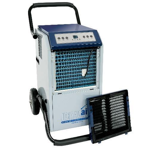 Ideal-Air™ Pro Series Dehumidifier 100 Pint - GrowDudes