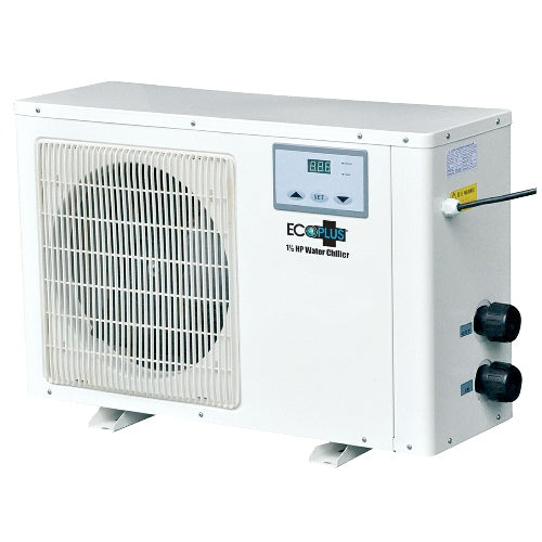 EcoPlus® Commercial Grade Water Chiller 1-1/2 HP