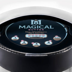 The MagicalButter® MB2e Botanical Extractor