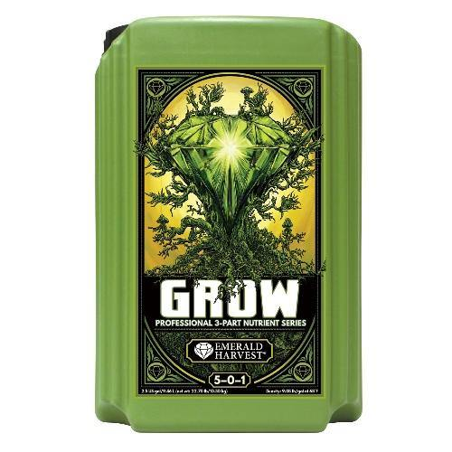 Emerald Harvest® Grow 2 - 1 - 6 - GrowDudes