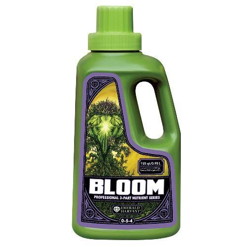 Emerald Harvest® Bloom 0 - 5 - 4
