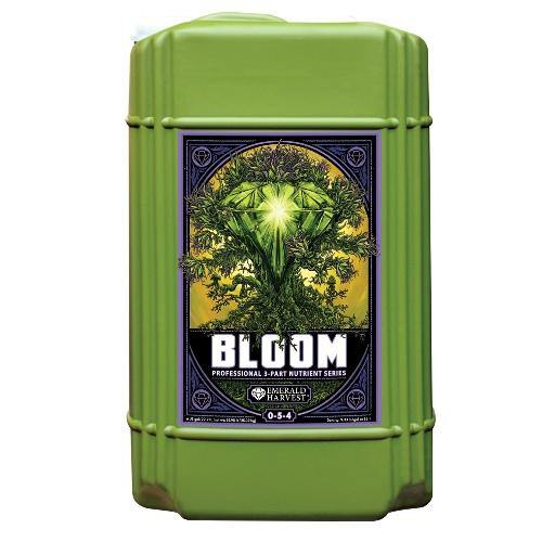 Emerald Harvest® Bloom 0 - 5 - 4 - GrowDudes
