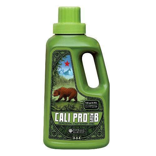 Emerald Harvest® Cali Pro® Grow B 2 - 2 - 5