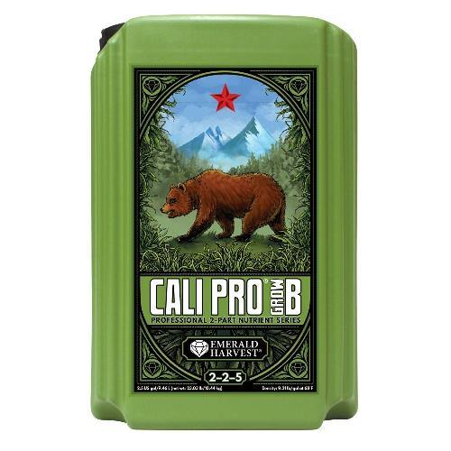 Emerald Harvest® Cali Pro® Grow B 2 - 2 - 5 - GrowDudes
