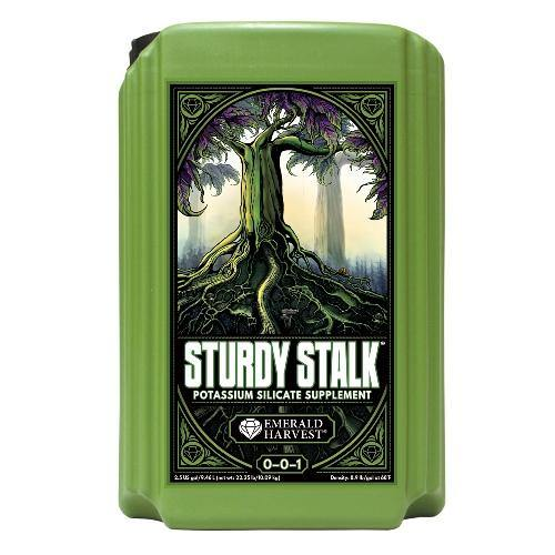 Emerald Harvest® Sturdy Stalk® 0 - 0 - 1 - GrowDudes