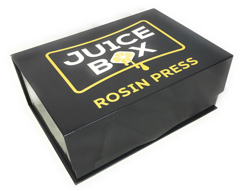 Ju1ceBox Rosin Press - GrowDudes