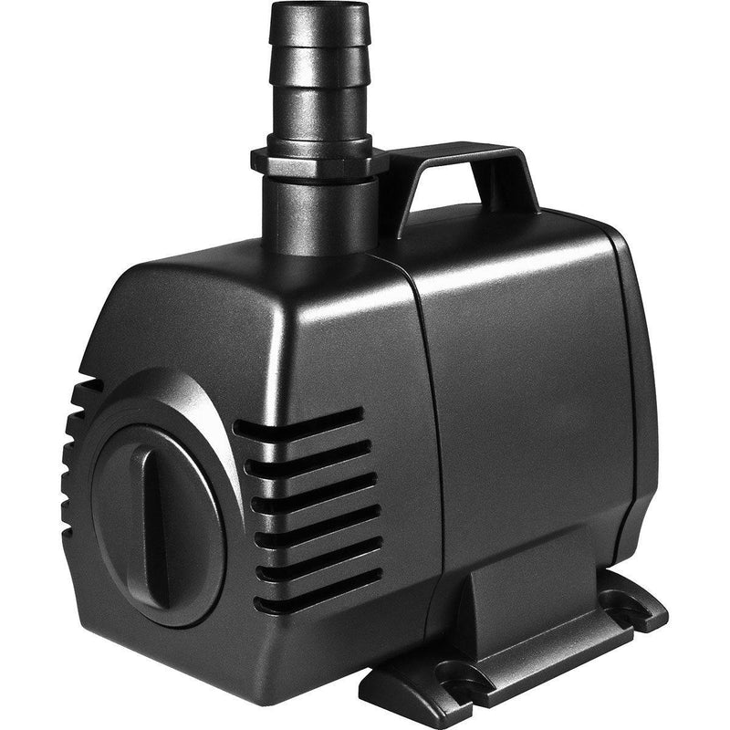Alfred Water Pump 1000GPH - GrowDudes