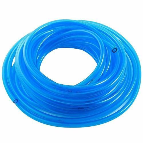 "Blue Tubing 1 / 2"" x 100' Roll - GrowDudes"