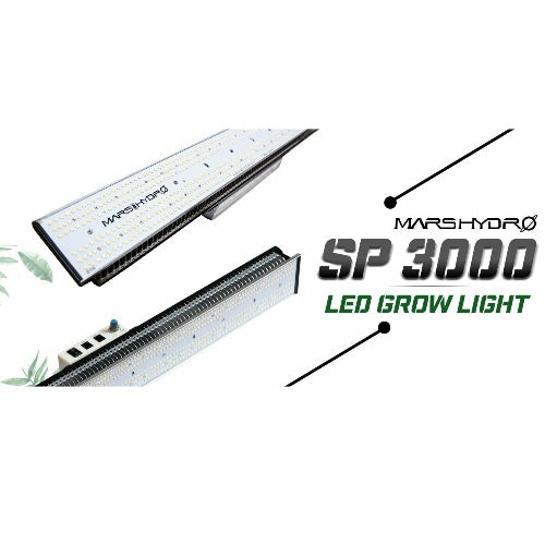 Mars Hydro SP Series SP 3000 300W LED