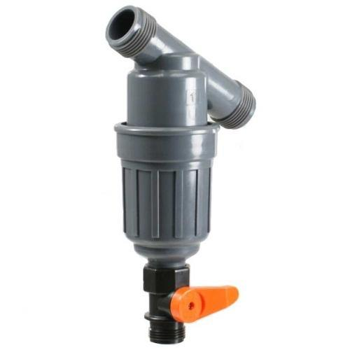 Dramm 3 / 4'' Cartridge Filter 100 Micron 13.2GPM - GrowDudes