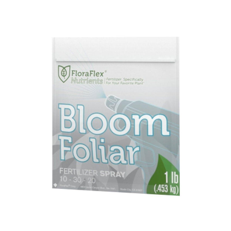 FloraFlex Foliar Nutrients - Bloom - GrowDudes