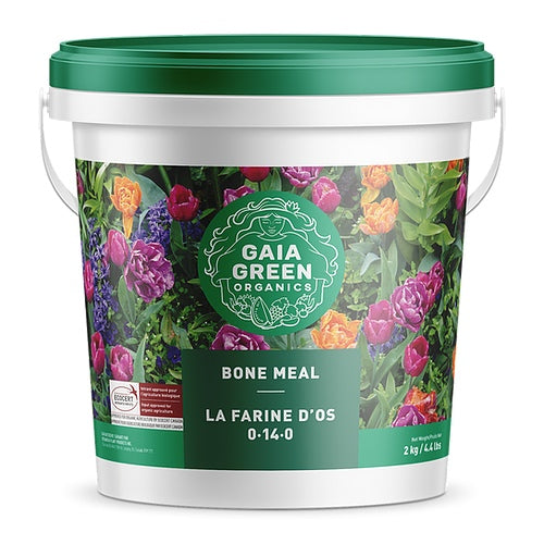 Gaia Green Bone Meal (0-14-0)