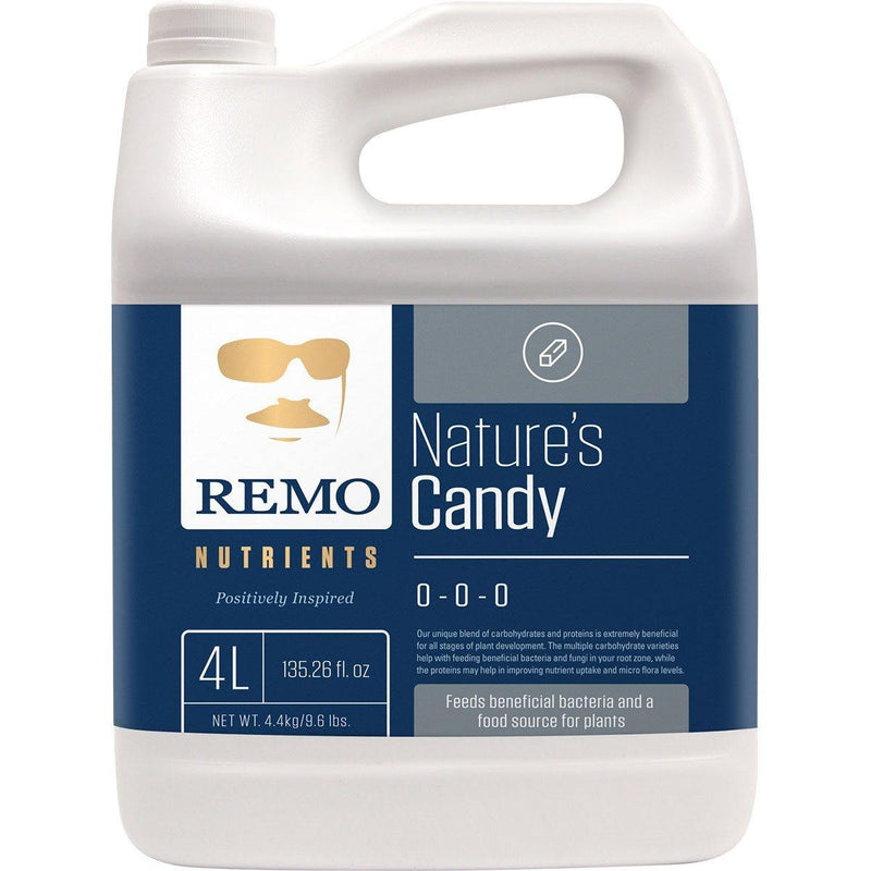 Remo's Nature's Candy - GrowDudes
