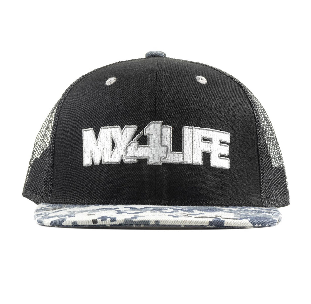 MX4LIFE URBAN DIGITAL