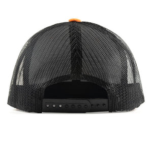MX4LIFE MESH HAT ORANGE