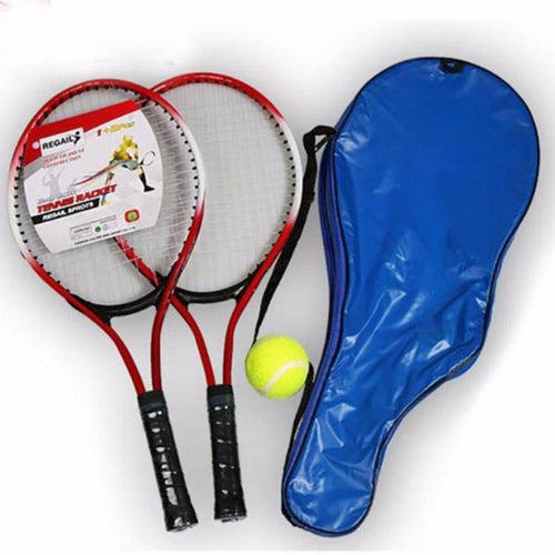 Teenager's Tennis Racket For Training