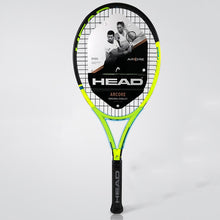 Load image into Gallery viewer, Buy Head Tennis Racquets Shock Absorption Handle With String Bag For Men Women