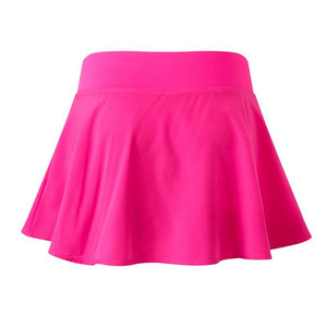 Sports Tennis Fitness Short Skirt breathable Quick drying Women Tennis Skirt
