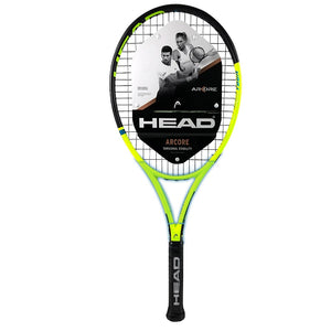 Beginners Men & Women Head Tennis Padel Carbon Composite Racket