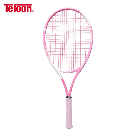Super Light Tennis Racket for Lady Beginners and even for Professional tennis tournaments.