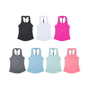 Quick Drying Sport Sleeveless Shirt