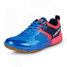 Load image into Gallery viewer, Men Lace-Up Sport Shoes