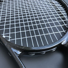 Load image into Gallery viewer, Carbon Woven Tennis Racket