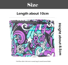 Load image into Gallery viewer, Tennis Wrist Band With Zipper Pocket