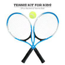Load image into Gallery viewer, Kids Tennis Racket