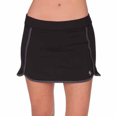 Breathable Double Layer Tennis Skirt