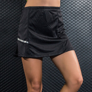 Anti-Emptied Sports Skirts