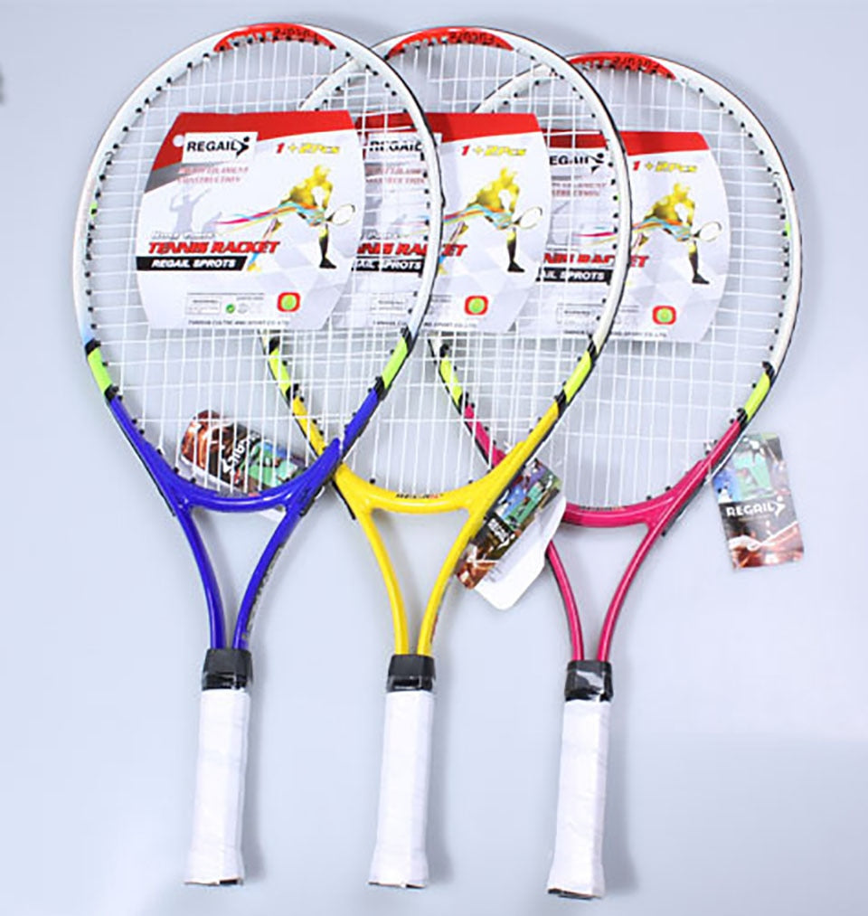 Aluminum Alloy Racquet With Bag