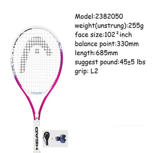 High Quality Tennis Racket