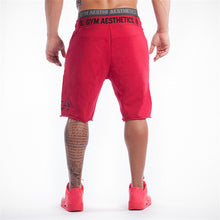 Load image into Gallery viewer, Men Fitness Crossfit Sport Shorts