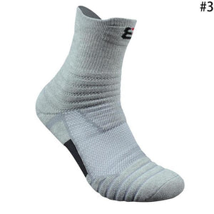 Long Thickening Sport Socks