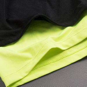 High Quality Tennis Crossfit Shorts