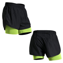 Load image into Gallery viewer, High Quality Tennis Crossfit Shorts