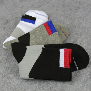 Three Pairs Tennis Socks