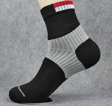 Load image into Gallery viewer, Three Pairs Tennis Socks