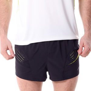 Professional Male Tennis Shorts