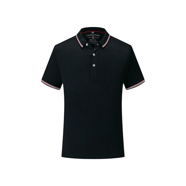 Tennis Shirts Slim Quick Dry Clothes Adhemar Short Sleeve Polo Shirt for Outdoor Sports