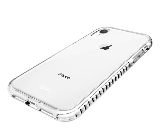 Uolo Soul POP iPhone XR Clear