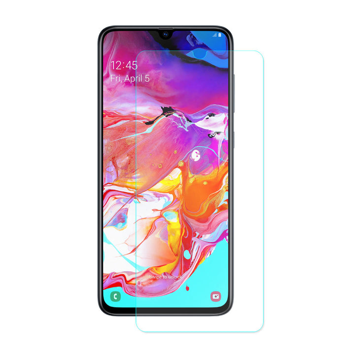 Uolo Shield Tempered Glass, Samsung Galaxy A70