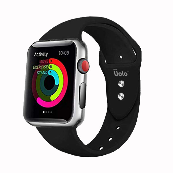 Uolo Watchband for Apple Watch 42/44mm Sport