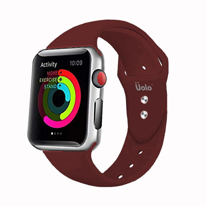 Uolo Watchband for Apple Watch 38/40mm Sport