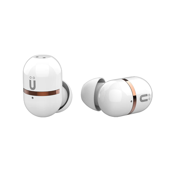 Uolo Pulse Capsule True Wireless Earbuds