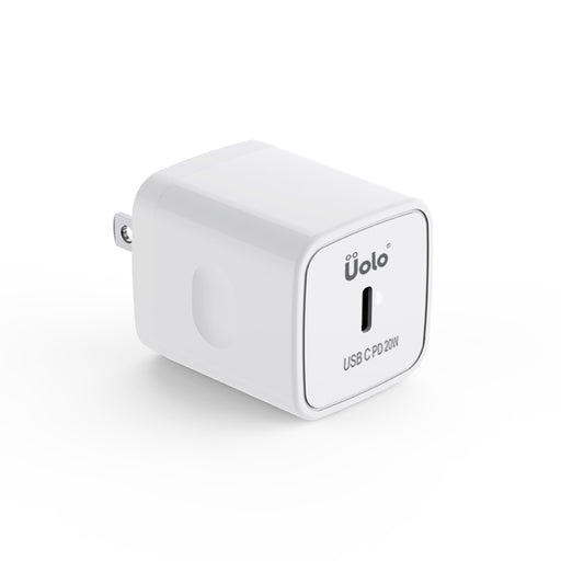 Uolo Volt 20W PD3.0 Charging Cube
