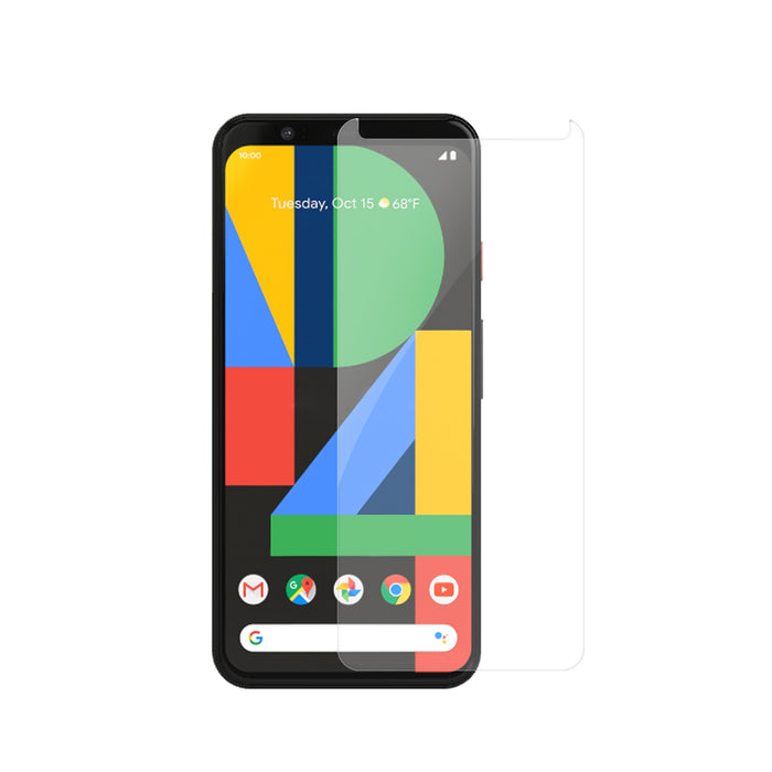 Uolo Shield Tempered Glass, Google Pixel 4